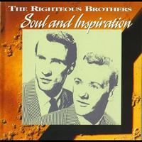 The Righteous Brothers - Soul And Inspiration