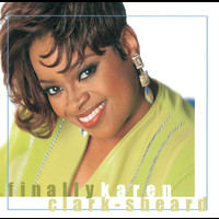 Karen Clark-Sheard - Finally Karen