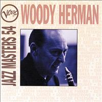 Woody Herman - Verve Jazz Masters 54