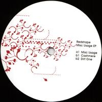 Redshape - Misc Usage EP