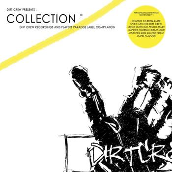 Various Artists - Dirt Crew Presents: Collection 01
