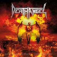 DEATH ANGEL - Sonic German Beatdown (Live In Germany)