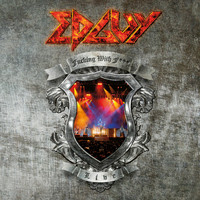 EDGUY - Fucking With Fire - Live