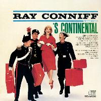 Ray Conniff & His Orchestra & Chorus - 'S Continental