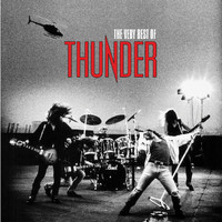 Thunder - The Very Best Of Thunder (Explicit)