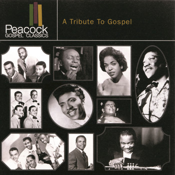 Various Artists - A Tribute To Gospel