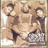 Naughty By Nature - Nineteen Naughty Nine Nature's Fury