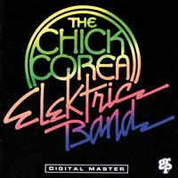 Chick Corea Elektric Band - The Chick Corea Elektric Band