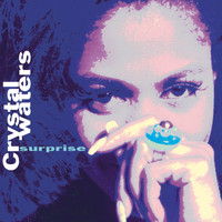 Crystal Waters - Surprise