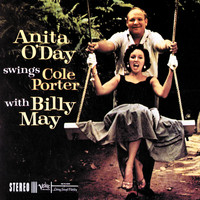 Anita O'Day - Swings Cole Porter