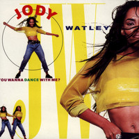 Jody Watley - You Wanna Dance With Me?