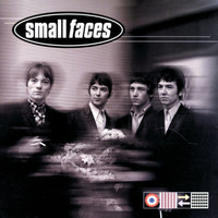 Small Faces - The Anthology 1965 - 1967