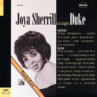 Joya Sherrill - Joya Sherrill Sings Duke