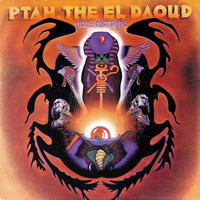 Alice Coltrane - Ptah The El Daoud