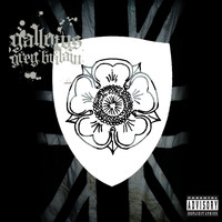 Gallows - Grey Britain (Standard DMD [Explicit])