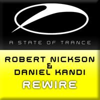 Robert Nickson - Rewire