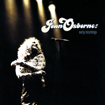 Joan Osborne - Early Recordings