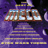 Meco - The Best Of Meco