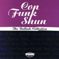 Con Funk Shun - Ballad Collection