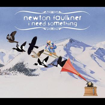 Newton Faulkner - I Need Something (Radio Edit)