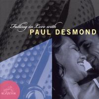 Paul Desmond - Falling In Love With Paul Desmond