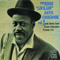 "Eddie ""Lockjaw"" Davis - The Eddie ""Lockjaw"" Davis Cookbook, Vol. 1"