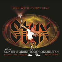 Styx - One With Everything: Styx & The Contemporary Youth Orchestra