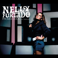 Nelly Furtado - Promiscuous (Crossroads Mix)