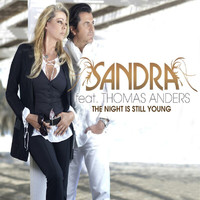 Sandra - The Night Is Still Young