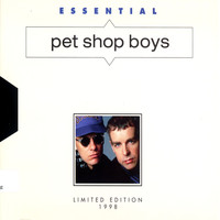 Pet Shop Boys - Essential Pet Shop Boys