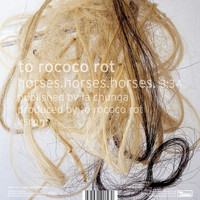 To rococo rot the amateur view opinion you