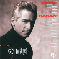 David Benoit - Shaken, Not Stirred