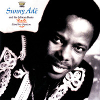 King Sunny Ade - Synchro System