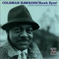 Coleman Hawkins - Hawk Eyes (Remastered)