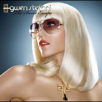 Gwen Stefani - The Sweet Escape