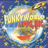 Lipps Inc. - Funkyworld: The Best Of Lipps Inc