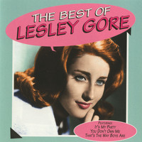 Lesley Gore - The Best Of