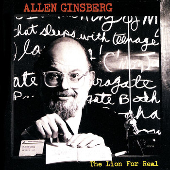Allen Ginsberg - The Lion For Real