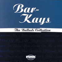 Bar-Kays - Ballad Collection