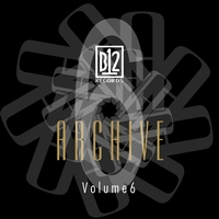 B12 - B12 Records Archive Volume 6