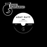 Army Navy - Saints / Get Right Back (Where We Started From)