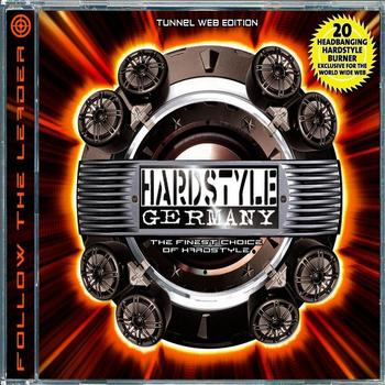 Various Artists - Hardstyle Germany Vol. 3 (Web Edition)