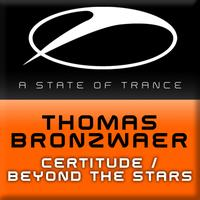 Thomas Bronzwaer - Beyond The Stars / Certitude
