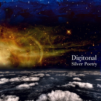 Digitonal - Silver Poetry EP