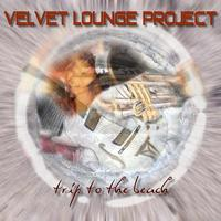 Velvet Lounge Project - Trip to the beach