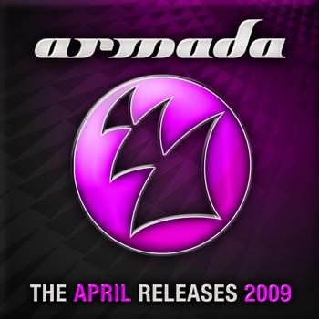Various Artists - Armada - The April Releases 2009