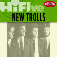 New Trolls - Rhino Hi-Five: New Trolls