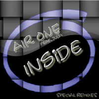 Air One feat. Julia - Inside - special mixes