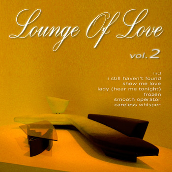 Various Artists - Lounge Of Love Vol.2 (The Chillout Songbook)