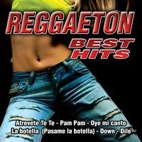 Reggaeton Latino Band - Reggaeton Best Hits
